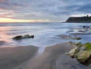 3 Days Radiant Woman Weekend Yoga Retreat in Scarborough, UK