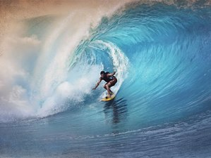 11 Days Guided Surf Camp in Tamraght, Morocco