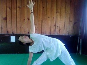 7 Tage Therapeutische Meditation und Yoga Retreat Rishikesh, Indien