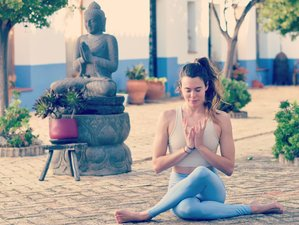 6 Days Relax and Restore Yoga Retreat in Cadiz, Andalusia