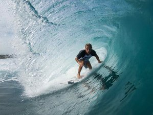 13 Days Surf Trip in Mentawai Island, Indonesia