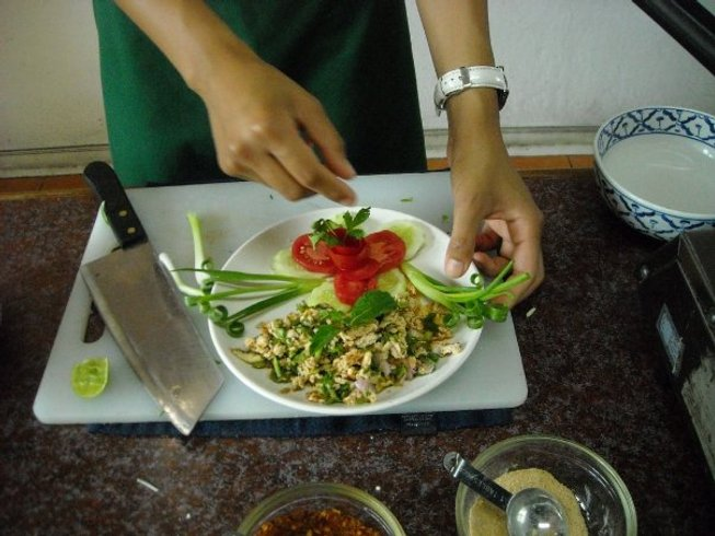8 Days Spicy Delights Culinary Holiday in Thailand