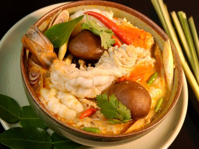 9 Days Culture and Cooking Holidays in Thailand