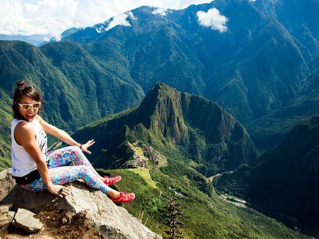 9 Days Light on Life Yoga Retreat Cusco Region, Peru