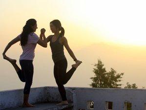 8 Day 100 Hours Kundalini Yoga Teacher Training in Rishikesh