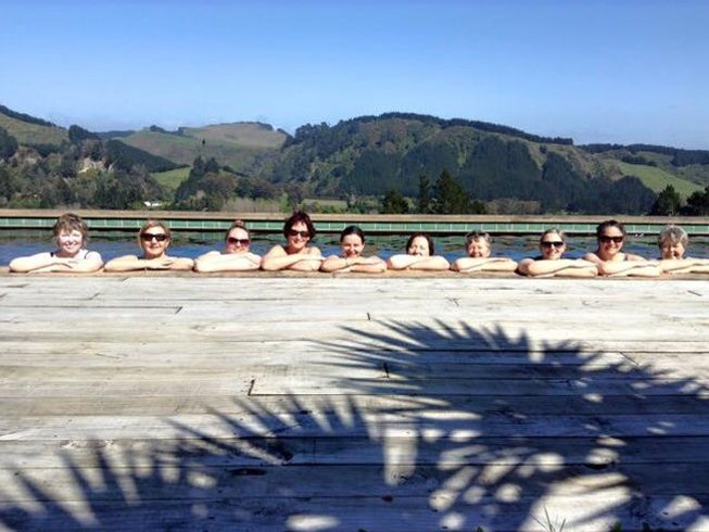 10 Days Intensive Weight Loss and Yoga Retreat in New Zealand
