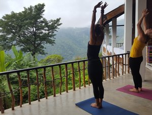 7 Day Yoga Holiday in Ella and Yala National Park, Southern Province