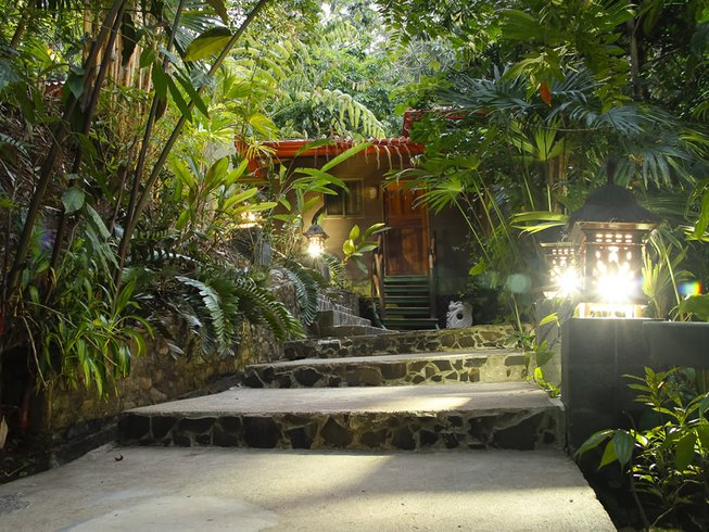 21 Days Revival Detox Yoga Retreat in Costa Rica
