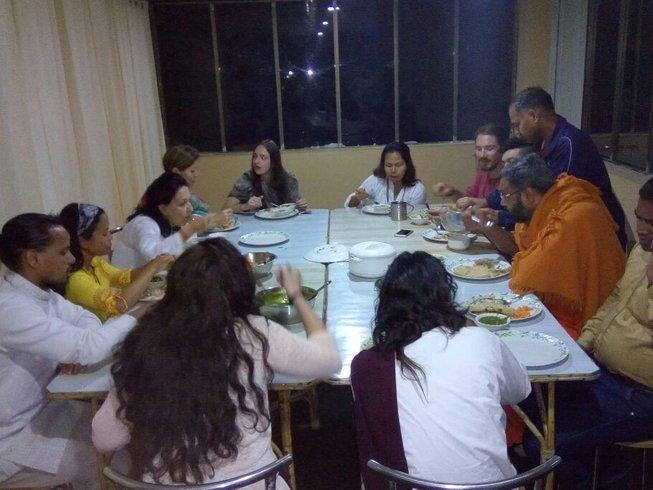 29 Days 300-Hour Ayurveda Yoga Teacher Training in India