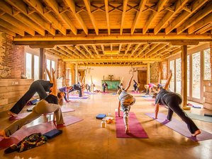 4 Days Norfolk Bank Holiday Wellbeing Yoga Retreat UK