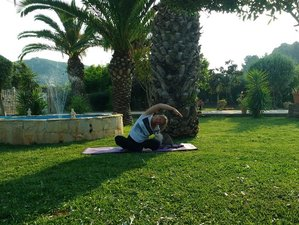 3 Days Healing Therapy and Yoga Retreat in Spain
