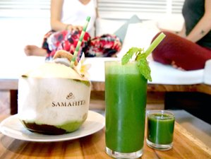 4 Days Detox, Fitness, and Yoga Retreat on Koh Samui, Thailand
