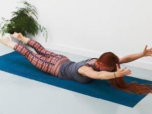 8-Daagse Voedzame Meditatie en Yoga Vakantie in Marrakech, Marokko