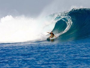 5 Days Surf Camp Sumbawa, Indonesia