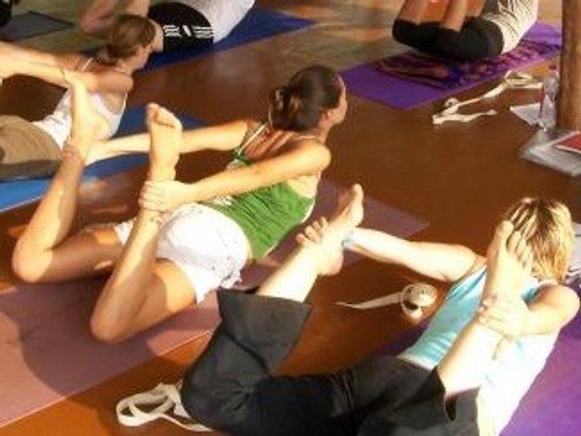6 Days Agama Yoga Retreat at Bad Mitterndorf, Austria