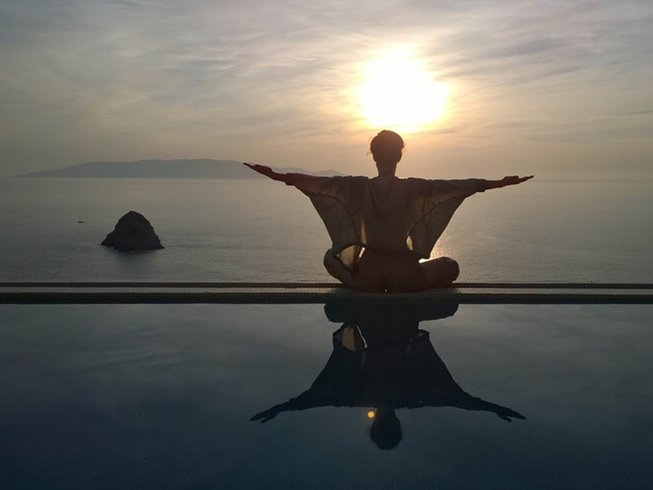 8 Days Meditation, Yoga and Ayurveda Retreat in Tuscany