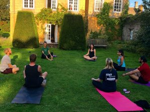 3 Day Active Wellbeing Yoga Retreat in Gloucestershire, England