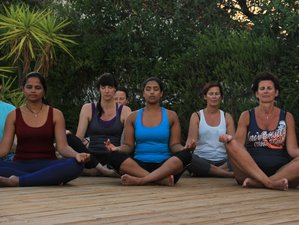 3-Daagse Yoga Retraite in Portugal