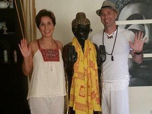 4 Day Yin and Restorative Yoga Meditation Retreat in Boca Raton, Florida