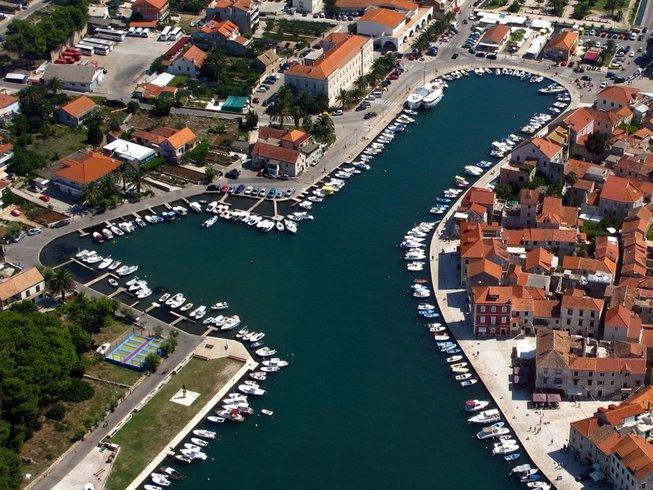 8 Days Yoga Retreat in Hvar, Croatia