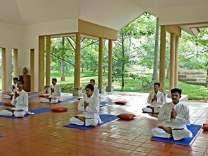 15-Daagse Wellness Retraite in Bangalore, India