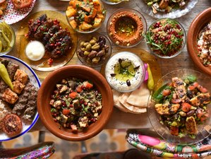 8 Day Authentic Cuisine, Cooking, and Wine Tasting Tour in Turkey