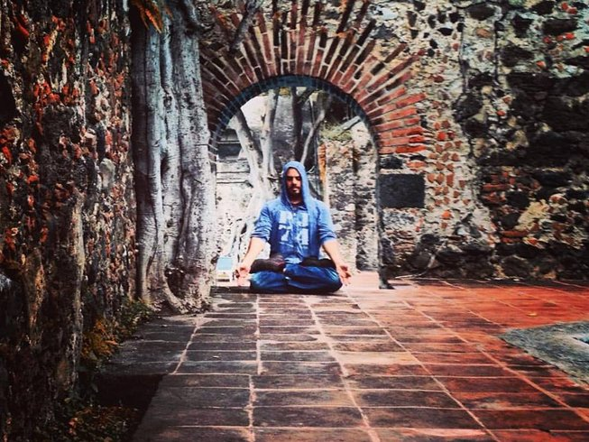 7 Days Mayan Serpent Yoga Retreat in Mallorca, Spain