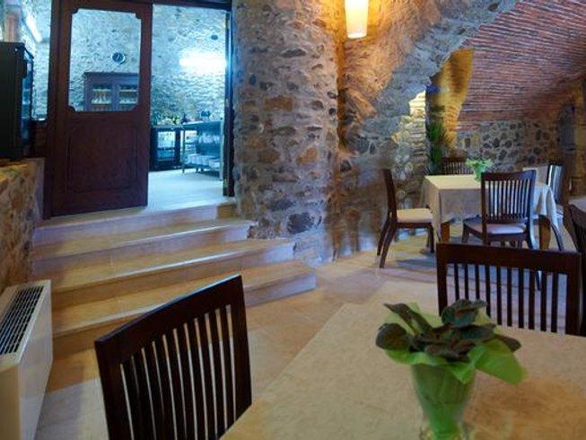 6 jours en stage de yoga, méditation et cuisine ayurvédique sur la Costa Brava, Espagne