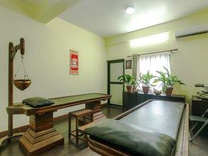 8 Day Ayurveda and Yoga Retreat to Detox Your Body and Mind in Kathmandu, Bagmati Pradesh