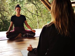 40 Days 200-Hour Kriya Asana Yoga Teacher Training in Gozo, Malta