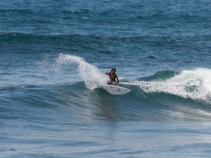 15 Days Experienced Surfcamp Lombok