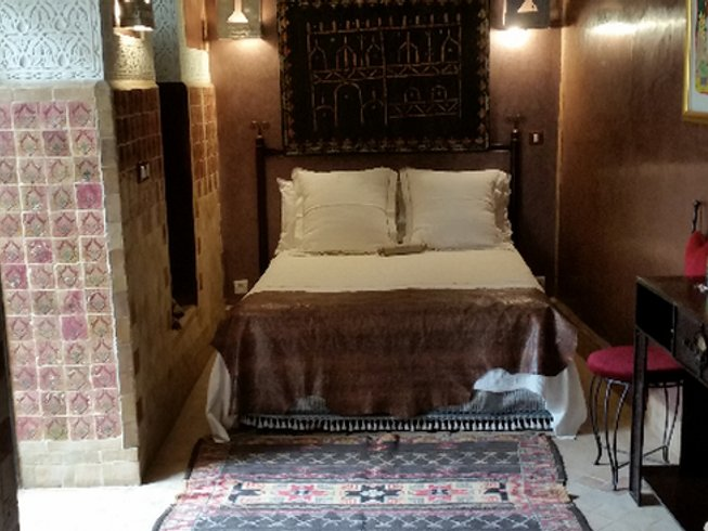 17 Days Beyond the Bay Cooking Holidays in Morocco