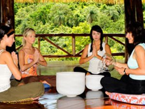 8 Days Detox, Wellness, and Yoga Holiday in the Central Mountains of Costa Rica