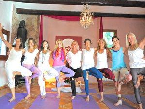 7-Daagse Mindfulness Yoga Retraite in Spanje