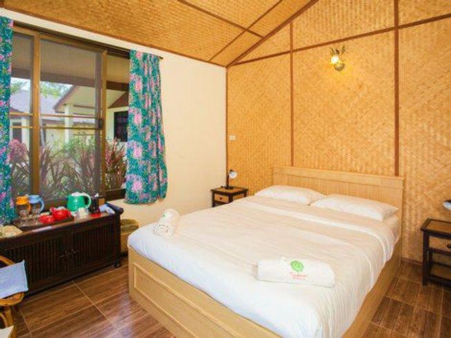 6 Tage Meditations und Yoga Urlaub in Chiang Rai Thailand