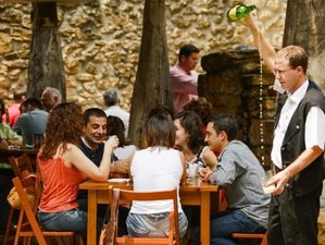10 Day The Ultimate Private Food and Wine Tour in Northern Spain