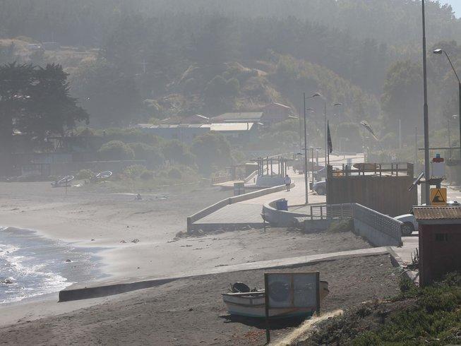 7 Days Surfari Surf Camp Chile