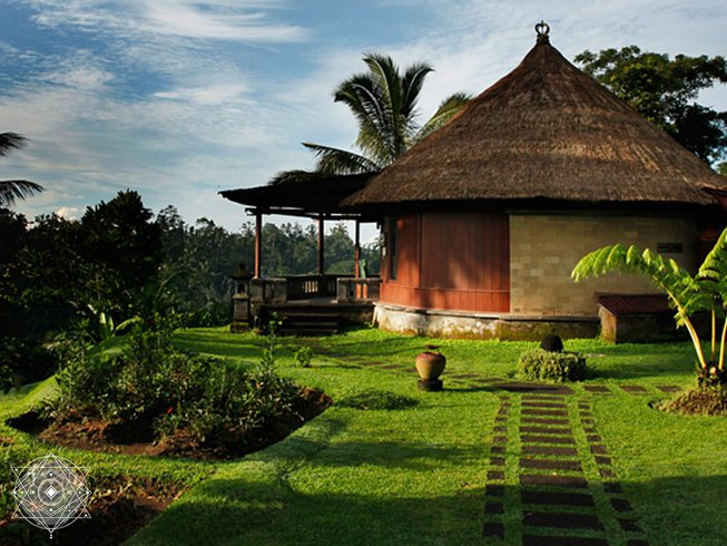 7 Days Luxury Meditation and Yoga Journey in Bali
