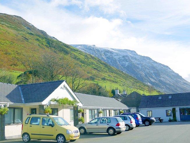 4 días retiro de yoga y caminata en Snowdonia, Gales