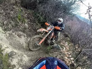 7 Day All-Inclusive Luxurious Guided Enduro Motorcycle Tour in Albania