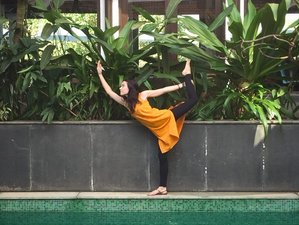 7-Daagse Luxe Yoga Retraite in Bali, Indonesië