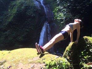 5 Days Surf, Hiking, and Yoga Retreat in Peru