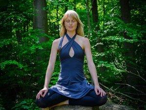 7 Tage Yoga und Meditations Urlaub in Spanien