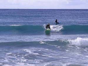 3 Day Surf Camp in Chania, Crete