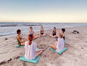4 Day Luxury Hatha Yoga, Personal Development and Nutrition Awareness Retreat in Ibiza