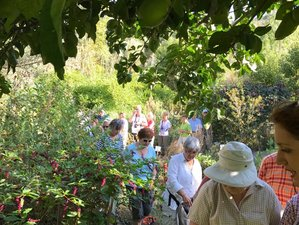3 Day Maravel Garden's Herbs Tour With Aromatherapy and Soap Making Workshops in Spili, Crete