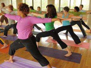 4 Days Personal Yoga Retreat in Massachusetts, USA