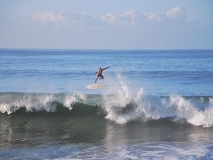 15 Days Guided Surf Camp in Tamraght, Morocco