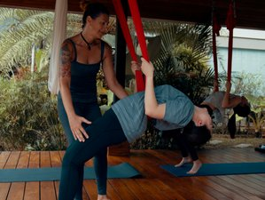 3 Days 30 Hours Aerial Yoga Teacher Training in Phuket, Thailand