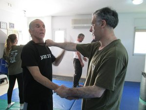11 Days Krav Maga Training in Israel